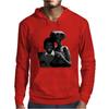 Michael jackson E.T. The extra-terrestrial Mens Hoodie