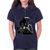 Michael jackson E.T. The extra-terrestrial Womens Polo