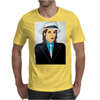 MICHAEL JACKSON Mens T-Shirt