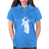 Michael Jackson Pose Womens Polo