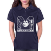 Michael Jackson Womens Polo