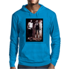 Michael Jordan, Spike Lee Mens Hoodie