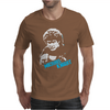 Michael Knight Mens T-Shirt