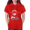 Michael Knight Womens Polo