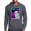 Michael Myers in the 1980's Mens Hoodie