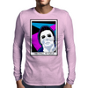 Michael Myers in the 1980's Mens Long Sleeve T-Shirt