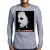 Michael Myers Mens Long Sleeve T-Shirt