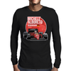 Michele Alboreto - 1985 Nürburgring Mens Long Sleeve T-Shirt