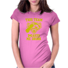 Michigan Wolverines Womens Fitted T-Shirt