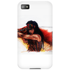 Michonne Phone Case