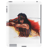 Michonne Tablet (vertical)
