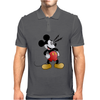 Mickey Mesmerized Mens Polo