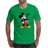 Mickey Mesmerized Mens T-Shirt