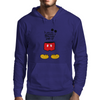 mickey mouse . if you can dream it you can do it Mens Hoodie