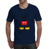 mickey mouse . if you can dream it you can do it Mens T-Shirt