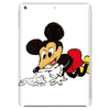 Mickey Snorts  Tablet (vertical)