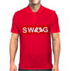 MICKEY SWAG HANDS Mens Polo