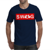 MICKEY SWAG HANDS Mens T-Shirt