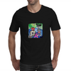 Mickey Tell Mens T-Shirt