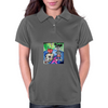 Mickey Tell Womens Polo