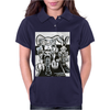 Midnight Riders Womens Polo