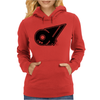 MIE Japanese Prefecture Design Womens Hoodie