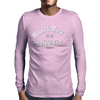 Mighty Mick's Boxing Gym Mens Long Sleeve T-Shirt