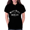 Mighty Mick's Boxing Gym Womens Polo