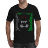 Mighty Ork Orc Ogre Warrior Mens T-Shirt