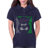 Mighty Ork Orc Ogre Warrior Womens Polo