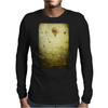 Migration Mens Long Sleeve T-Shirt