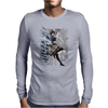 MIKASA ACKERMAN Mens Long Sleeve T-Shirt