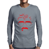 Mike Ditka Mens Long Sleeve T-Shirt