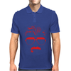 Mike Ditka Mens Polo
