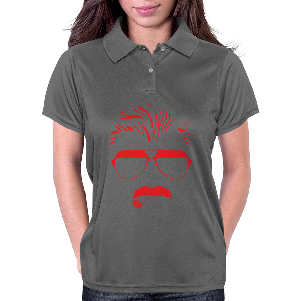 Mike Ditka Womens Polo