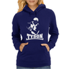 Mike Tyson Boxing Legend Womens Hoodie