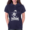 Mike Tyson Boxing Legend Womens Polo