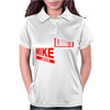Mike Tyson Boxing Legend. Womens Polo