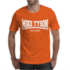 Mike Tyson Iron Mike Mens T-Shirt