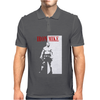 Mike Tyson Scarface style Mens Polo