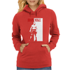 Mike Tyson Scarface style Womens Hoodie