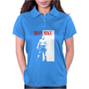 Mike Tyson Scarface style Womens Polo