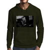 MIlena and the Telephone Mens Hoodie