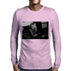 MIlena and the Telephone Mens Long Sleeve T-Shirt