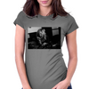 MIlena and the Telephone Womens Fitted T-Shirt