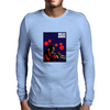 Miles Davis Mens Long Sleeve T-Shirt