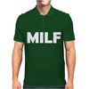 MILF Mens Polo