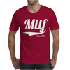 Milf Since 2012 Mens T-Shirt