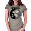 Militaires Sans Frontières Womens Fitted T-Shirt