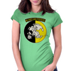 Militaires Sans Frontières. Womens Fitted T-Shirt